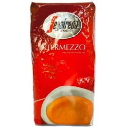 Segafredo Intermezzo Coffee Beans 1kg | Buy Online | Italian Coffee | UK